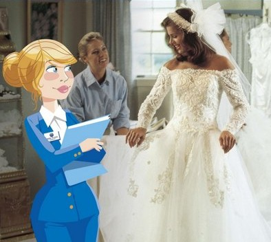 Свадебный менеджер